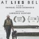"Documentary ""What Lies Below"""